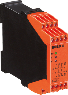 Two-hand control modules