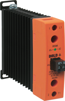 Solid state relays / Solid state contactors