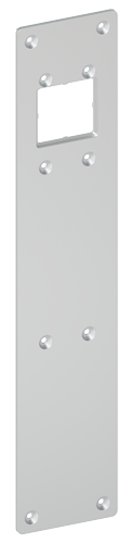 Frontplatte