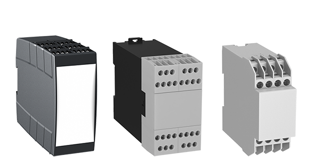 Switch cabinet enclosures